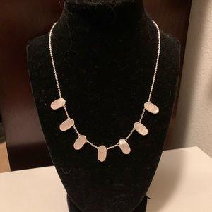 Kendra Scott Meadow necklace